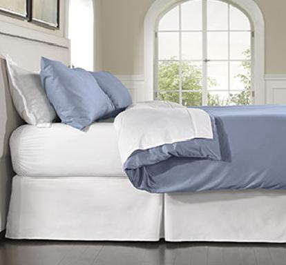 Юбки для кроватей –  как выбрать