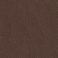 Экокожа, коричневый